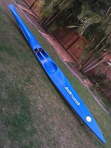 18ft Infront Dolphin Surfski / Surf Ski in good condition Loganholme Logan Area Preview