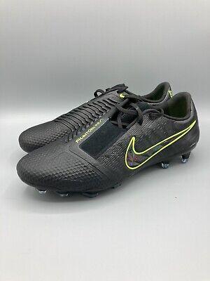 Nike Phantom Venom Elite FG Firm Ground Soccer Cleats AO7540-007 Size 7.5