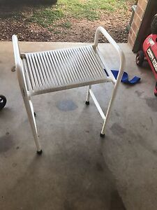 Mobility shower chair very sturdy Enfield Golden Plains Preview