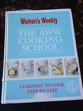 Womens Weekly The AWW Cooking School Geelong 3220 Geelong City Preview