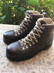 Dakota Brown Leather CSA approved Steel Toe Work Boots Sz 12