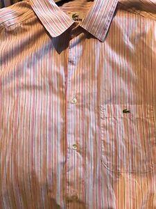 Chemises Lacoste - Paul & Shark
