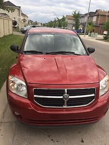 2010 Dodge Caliber active clean car inside out