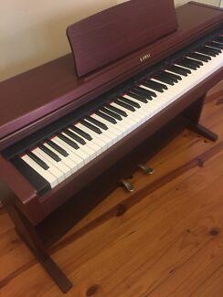 DIGITAL PIANO: KAWAI CN270