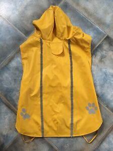 Top Paw Dog Rain Jacket XL