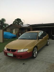Vx commodore ls1 Supercharged Highland Park Gold Coast City Preview
