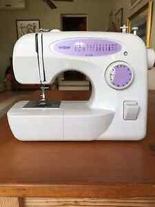 Brother Sewing Machine XL-2230 Burnside Burnside Area Preview