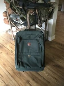 SAMSONITE Medium-Size Roller Bag