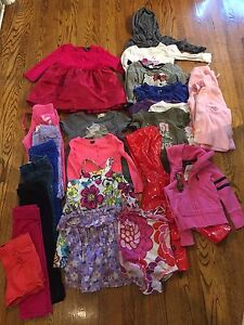 Girls clothing size 2T - excellent condition, new with tag