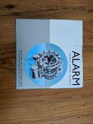 INVOTIS ALARM TABLE GEAR CLOCK BY WIL VAN DEN BOS