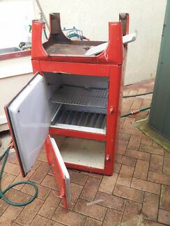 Two door ice chest Carindale Brisbane South East Preview