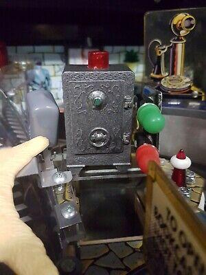 The Addams Family Pinball   Safe/Vault mod