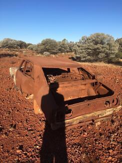 Datsun 240Z auctually 240K Perth Perth City Area Preview