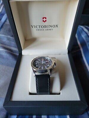 Victorinox Swiss Army Watch Quartz