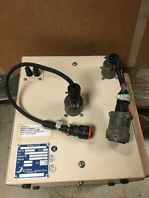 Avtron C5ab Portable Adapter Test Set K745d19455 Load