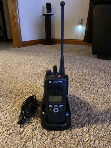 Motorola XTS2500 ii 800 Mhz