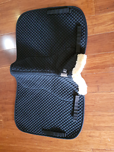Saddle pad Aberglasslyn Maitland Area Preview