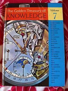 books treasure of knowledge