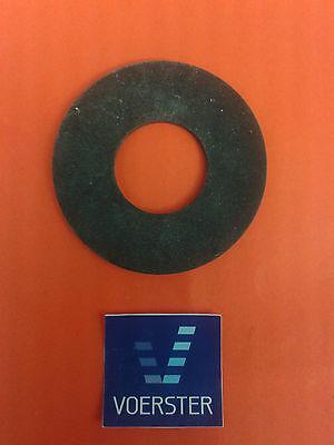 Heberglockendichtung für DAL 65 x 29 x 3mm Spülkasten