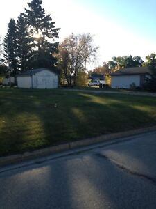 Lot for sale in Carrot River