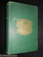 Homes Without Hands; J Wood-victorian Nature-1868-natural History Illustrated -  - ebay.co.uk