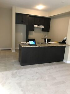 Townhouse for rent Oakville Available