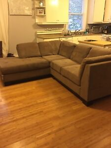 Couch Sectional $300OBO