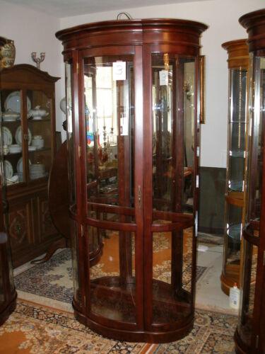 Curio Display Cabinet