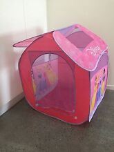 Disney princess playhouse pop up tent Red Hill Brisbane North West Preview