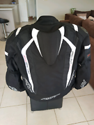 Rst pro series motorcycle jacket Little River Outer Geelong Preview