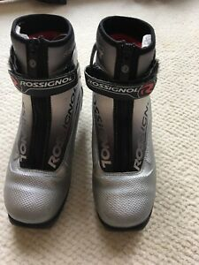 Cross country ski boot - junior (youth) - size 36 (Rossignol)