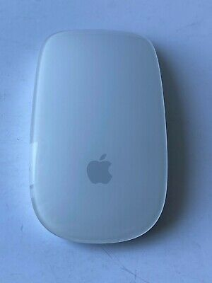 Apple Magic Mouse - A1296 White Wireless