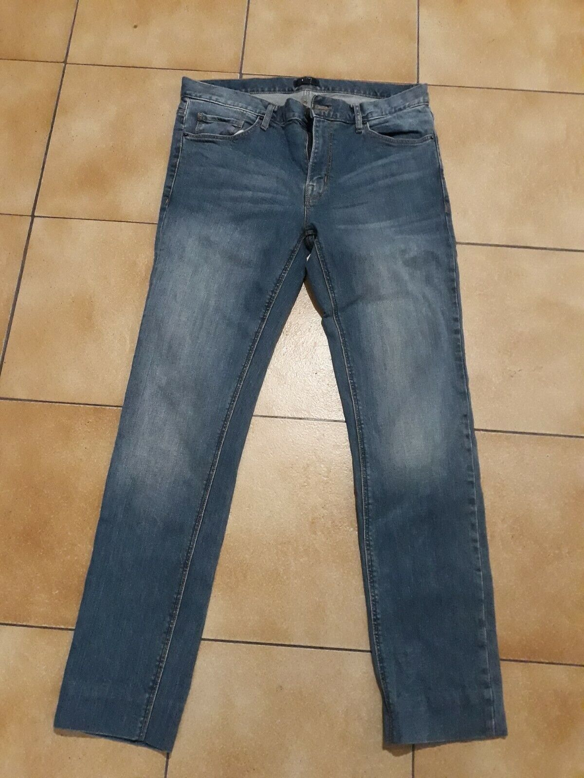 Jean slim fit stretch femme t 44 be