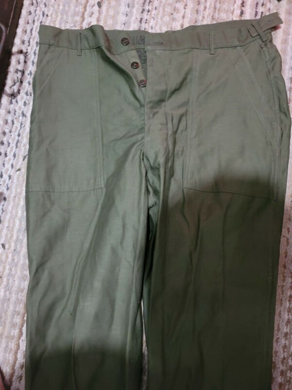 1952 OG107 XL PANTS Great Condition