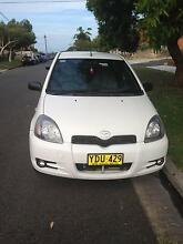 2002 Toyota Echo Hatchback Malabar Eastern Suburbs Preview