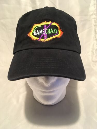 NEW Vintage Game Crazy Cap and T-Shirt Set!