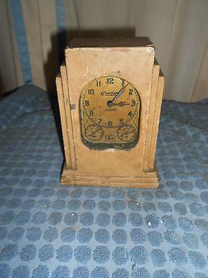 1 LUX CLOCK MFG CO. Lux Crawford Skyscraper Range Oven Timer Clock Model 86C