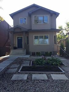 Ideal For Students, Walk To NAIT, Brand NEW House!