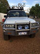 1993 Toyota LandCruiser Wagon Toodyay Toodyay Area Preview