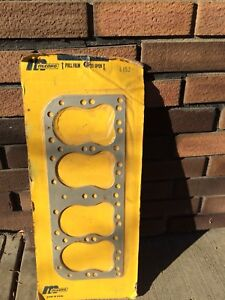 Ford Tractor. Head gasket
