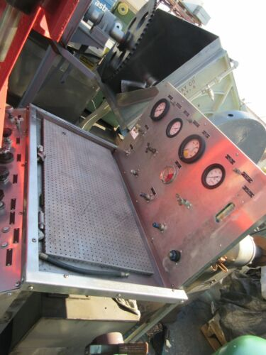 HYDRAULIC TEST BENCH (SKYDROL)_AS-PICTURED_HARD-TO-FIND DEAL_4SERIOUS BUYER!~