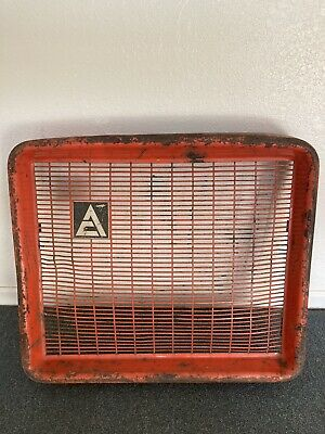Allis Chalmers Front Grill For Ac Tractor Models 170175 Hard To Find Grill