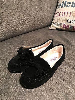 Yokids Shoes (girls yokids shoes flats size 13)