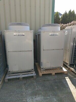 Mitsubishi Air Conditioning City Multi PURY-P250YJM-A VRF Condensing Unit