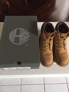 Timberland Boots - Junior Boys Size 5