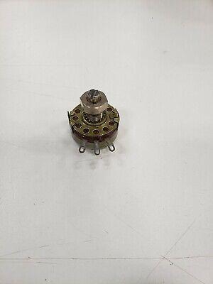 Cmu-5031 Ohmite Potentiometer Variable Resistortype Ab