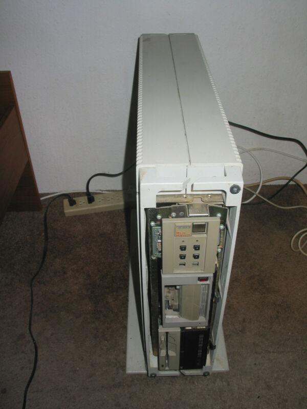 DEC MicroPDP-11/73 System