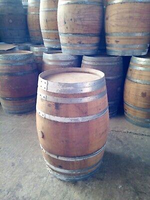 225L Weinfass,Holzfass,Deko,Eichenfass,Regentonne,Wasserfass,Barrique,Stehtisch. online kaufen