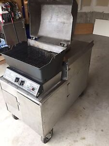 Hot Dog Stand/cart/trailer ready to make money