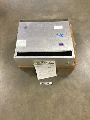 New Heatcraftbohn Kmk23af Wall Mullion Unit Cooler Evaporator 16m-4